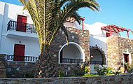 Annita´s Village Hotel, Agia Anna, Naxos, Cyclades, Greek Islands, Greece Hotel