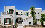 Orama Studios, Agia Anna, Naxos, Cyclades, Greek Islands, Greece Hotel