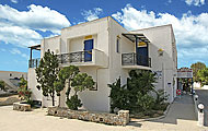 Greece,Greek Islands,Cyclades,Naxos,Agia Anna,Aspassia Hotel