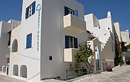 Korali Palace Studios, Agios Georgios, Naxos, Cyclades, Greek Islands, Greece Hotel