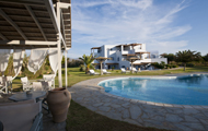 Ammos Naxos Exclusive Apartments, Naxos, Greece