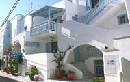Greece,Greek Islands,Cyclades,Naxos,Saint George Beach, Sigma Studios