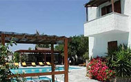 Summerland Holidays Resort, Kastraki Naxos, Beach, Greek Islands Resorts