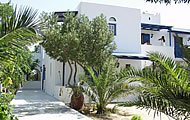 Naxos Rooms - Studios, Kastraki, Naxos, Cyclades, Greek Islands, Greece Hotel
