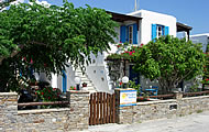 Petra Studios Apartments, Kastraki, Naxos, Cyclades, Greek Islands, Greece Hotel