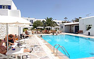 Hotel Aeolos Mykonos, Cyclades Island, Beach, Nightlife, Bars