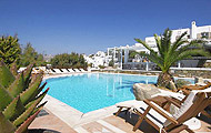 Semeli Hotel ,Kiklades,Mykonos,with pool.beach,port