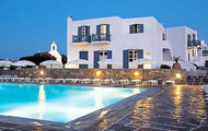 K Hotels Comlex,Miconos,Cyclades Island,Beach,Sea,luxurious Hotel