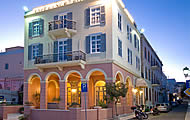 Esperance 1 Rooms, Ermoupolis, Syros, Cyclades, Greece Hotel