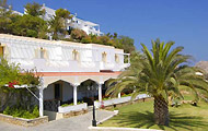 Dolphin Bay Hotel, Hotels in Syros, Holidays in Greek Islands, Swimming Pool