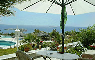 Kokkina Beach Hotel, Hotels in Syros, Cyclades Islands, Holidays in Greece