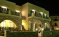 Brazzera Hotel, Finikas, Syros, Cyclades, Greek Islands, Greece Hotel