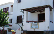 Greek Islands,Cyclades,Syros,Kini,Beach,Ligaries Rooms