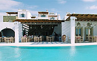 Anthia Hotel, Agios Fokas Beach, Hotels in Tinos, Cyclades Islands, Holidays in Greece