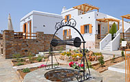 Aigaio Studios, Agios Fokas, Tinos, Cyclades Islands, Greek Islands Hotels