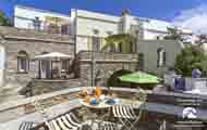 Crossroads Inn, Tinos, Greece