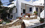 Porto Vlastos Apartments, Porto, Tinos, Cyclades, Greek Islands, Greece Hotel