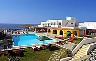 Porto Tango Hotel, Agios Ioannis Porto, Tinos, Cyclades, Greek Islands, Greece Hotel