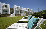 Ninemia Suites, Kionia, Tinos, Cyclades, Greek Islands, Greece Hotel