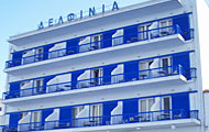 Delfinia Hotel, Tinos, Cyclades Islands, Greek Islands Hotels
