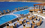 Myconian Imperial, Luxury resorts in Mykonos Cyclades,,Elia,Platys Gialos,suites with pool