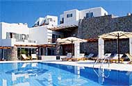Pelican Bay Hotel,Platis Gialos,Mikonos,Kiklades,with pool,beach