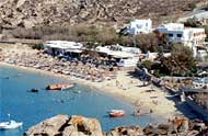 Psarou Beach Hotel,Mikonos,Kiklades,Platis Gialos,beach,with pool