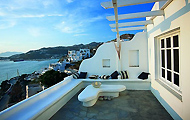 Kouros Hotel Suites, Mykonos Island Hotels, Greek islands