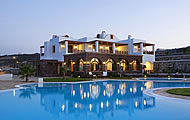 Maison Des Lys Luxury Suites, Acrotiri, Santorini, Cyclades, Greek Islands, Greece Hotel