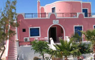 Agas Villa, Hotels in Santorini, Holidays in Cyclades, Santorini Island, Volcano, fira View, sea, beach, with pool