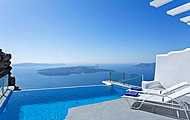 Pegasus Suites & Spa, Imerovigli, Santorini, Cyclades Holidays in Greek Islands