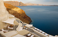 Mystique Resort Hotel, Santorini, Thira, Volcano, Sunset, Cyclades Islands, Traditional Hotel