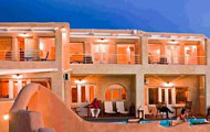 Suites Of The Gods Spa Hotel, Caldera Megalochori, Santorini, cyclades, greek islands