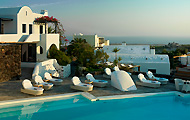 Vedema Resort Hotel,Luxury Hotels,Cyclades,Santorini Island,Ia,Volcano, with pool,bar