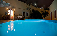 Ersi Villas, Apartments, Firostefani Village, Santorini Island, Cyclades Islands, Holidays in Greek Islands, Greece