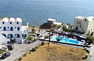 Artemis StudiosKiklades,Santorini,Monolithos,Volcano View,sea,beach,with pool,garden