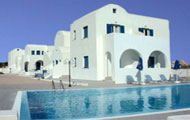 Blue Bay Villas,Kiklades,Santorini,Monolithos,Volcano View,sea,beach,with pool,garden