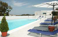 Greece,Greek Islands,Cyclades,santorini,Vothonas,Kalisperis Hotel