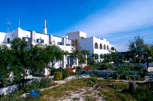 Christiana Hotel,Paros,Abelas,Greece,Cyclades Islands,Aegean sea