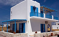 Captain´s Dream Villas, Ambelos, Paros, Cyclades, Greek Islands, Greece Hotel