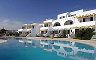 Greece, Greek Islands, Cyclades Islands, Paros, Abelos, Fyrogenis Palace