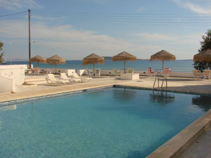 Galatis Hotel,ALIKI,PAROS,GREECE,cYCLADE iSLANDS