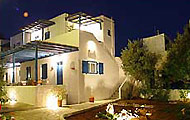 George Apartments, Alyki, Paros Island, Cyclades, Holidays in Greek Islands, Travel to Greece