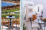 Poseidon Apartments,Kiklades,Paros,Naoussa,with pool,with bar