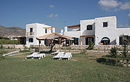 Porto Paradiso Apartments, Golden Beach, Paros, Cyclades, Greek Islands, Greece Hotel