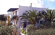Oasis Studios & Rooms, Hotel, Logaras Village, Paros Island, Cyclades Islands, Holidays in Greek Islands, Greece