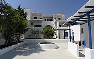 Kostas & Joanna Studios, Logaras Beach, Paros Island, Cyclades Islands, Holidays in Greek Islands, Greece