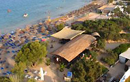 Santa Maria Surfing Beach Village, Hotels in Paros, Naousa, Wind Surfing, Water Sports