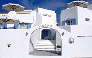 Yades Apartments,,Kiklades,Paros,Naoussa,with pool,with bar