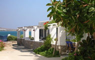 Greece, Greek Islands, Cyclades Islands, Paros, Naoussa Hotel